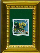 GREEN BAY PACKERS TITLE TOWN FOOTBALL FAN COLLECTIBLE POSTAGE MASTERPIECE