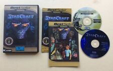 Jeu PC StarCraft Blizzard