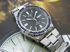 RARE SEIKO SPORTS 100 SQ DIVER QUARTZ KANJI GENTS 7123-8230 100% ORIGINAL.