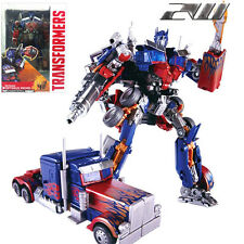 Transformers 4 AD12 Voyager Revenge Optimus Prime Toy Action Figure Doll New