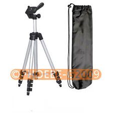"40"" Portable tripod for Panasonic LUMIX DMC-GF1 GH1 G1 GH2 G2 G10 G3 GF3 GF5"