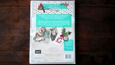 SERIF CARDINAL CHRISTMAS DVD BUMPER DIGIKIT OVER 140 ELLEMENTS, COLLAGE ARTS