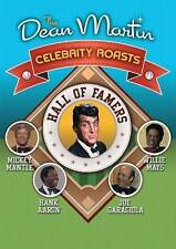 The Dean Martin Celebrity Roasts: Hall of Famers (DVD, 2015)
