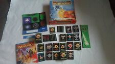 Games Workshop Warhammer Fantasy roleplay game Battle Magic box set not complete