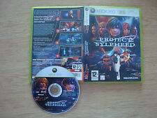 PROJECT SYLPHEED XBOX 360 -PAL