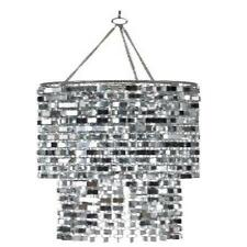 Tool Wall Pops Wpc96860 Ready-To-Hang Bling Chandelier Icicles Repair Home New