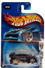 2003 Hot Wheels #40 First Edition #28 HKS Altezza 0714 card