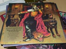 Edward the Great: Greatest Hits (Picture Discs) 2 LP Iron Maiden