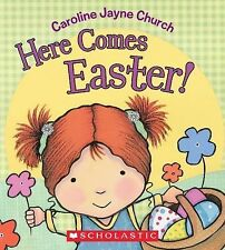 Here Comes Easter!, Caroline Jayne Church, Good Book