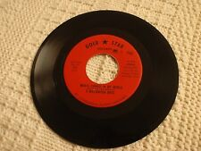 5 WILLIAMSON BROTHERS WHAT A CHANGE IN MY WORLD/PLEASE MR D J  M-