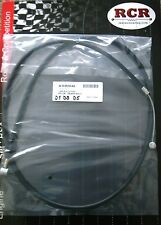 BSA BANTAM D1-D3-D5 CLUTCH CABLE NEW STOCK NOW AVAILABLE! -GREY RACK 1