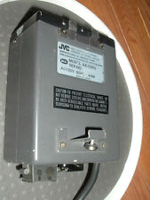 JVC AA-C20-U AC power adapter for KY-2000-CH Video/TV Camera