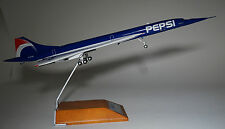 JC Wings XX2851 Aérospatiale/BAC Concorde Air France - Pepsi   F-BTSD in  1:200