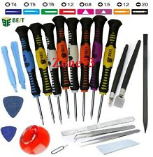 21 in 1 Repair Tools Kit Set Screwdriver iPhone 6 5 4 5S Samsung HTC Cellphone