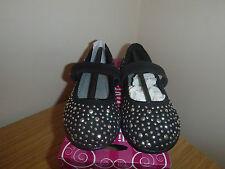 Lelli Kelly Jeweled Balerinas Pumps Shoes EU 27 UK 9 Brand New In Box
