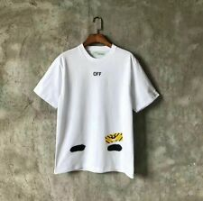 SS17 Off-White Style Summer T Shirt