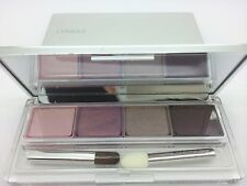 CLINIQUE COLOUR SURGE EYE SHADOW SOFT SHIMMER QUAD PALETTE
