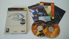 HALO 2 EDITION LIMITEE - MICROSOFT XBOX- JEU X BOX COMPLET