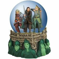 The Battle 100mm Water Globe / Ball - Lord of the Rings by Westland Gifts