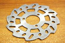 Brake Disc Rotor for 47cc 49cc Mini Pocket Dirt Bike for DB50X I DR35