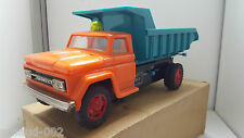 ALPS (Giappone) - GMC Camion cassone 30 Cm Vintage
