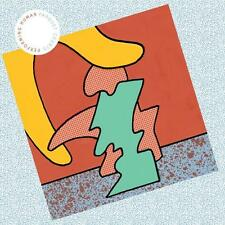 PARQUET COURTS - PERFORMING HUMAN NEW 12'' - PRE-ORDER - LIMITED EDITION
