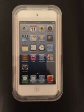 Ipod Touch 5th Generation 64gb White Brand New