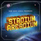 RED HOT CHILI PEPPERS Stadium Arcadium 2CD BRAND NEW