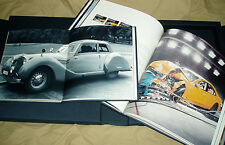 The Maybach Owner's Book - Prospekt brochure Buch box - Maybach 57 57S 62 62S