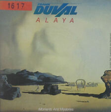 "7"" single-Frank Duval-ALAYA-s47-Slavati & cleaned"