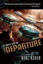The Departure: The Owner: Book One-ExLibrary