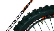 BLACKBIRD KIT STRISCE CERCHI 21' 19' MOTO CROSS ENDURO RACING KTM SX 65 02-2008