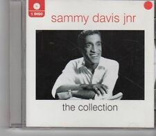(GA411) Sammy Davis Jnr, The Collection - 2007 CD