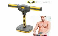 Ab Dialer Abdominal Exercise Workout System