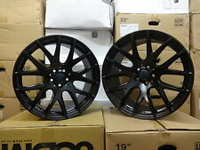 "19""3sdm 0.01 blk alloy wheels bmw 3 series/z4/m3/vw t5/vauxhall insignia 8.5/9.5"