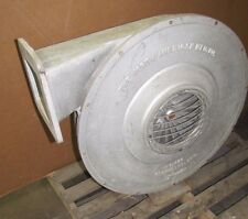 "NORTH AMERICAN 2308-31/1-T7.5D 1900 CFM 7.5 HP 230/460 8"" IN X 10"" OUT BLOWER"