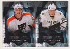 11-12 Artifacts Colton Sceviour /999 Rookie RC