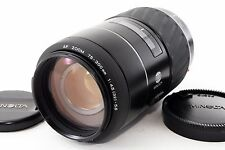 MINOLTA AF 75-300mm F4.5-5.6  For Sony A-Mount from Tokyo Japan [Free Shipping!]
