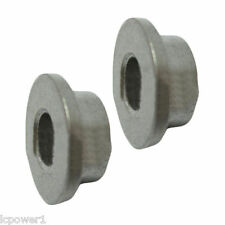 [DEWA] [146740-01] (2) Dewalt DW718 Miter Saw Replacement Flange Sleeve