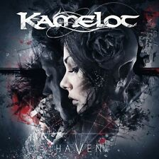 KAMELOT - HAVEN (CD) Sealed