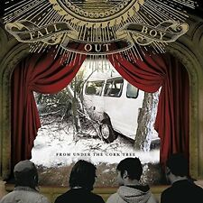 FALL OUT BOY-FROM UNDER THE CORK TREE (OGV)  VINYL LP NEW