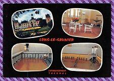 Carte postale - Lons le saunier - Etablissement Thermal