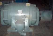 300 HP Industrial AC Motor