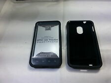 Platinum Series Case for Samsung Epic 4G Touch LOT OF 2 CASES