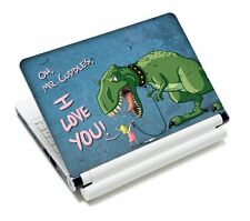 """Cool Laptop Sticker Skin Decal Cover For 11.6"""" -15.6"""" Sony HP Dell Acer ASUS PC"""