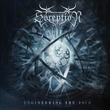 SOREPTION-ENGINEERING THE VOID  VINYL NEW
