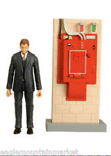 """6"""" WALTER PECK W/ CONTAINMENT UNIT GHOSTBUSTERS FIGURE"""