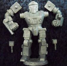 1994 Battletech 20-616 Grand Titan T-IT-N1 battlemech Ral Partha Fasa Mech Droid