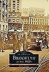 BROOKLYN IN THE 1920S NEW PAPERBACK BOOK