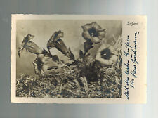 1940 Germany Dachau Concentration Camp Guard Waffen SS Feldpost postcard Cover